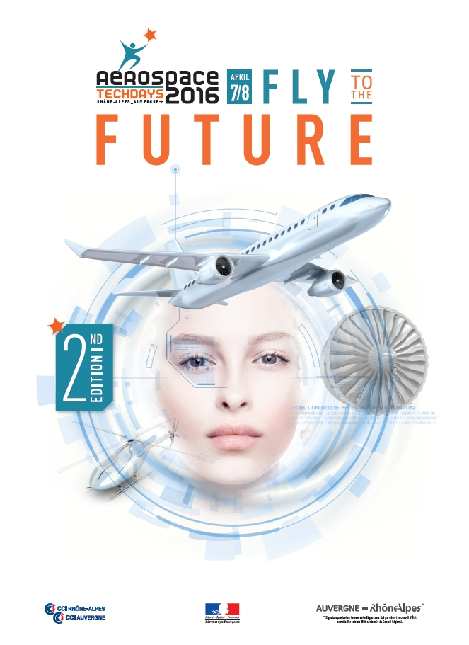 FLY TO THE FUTURE