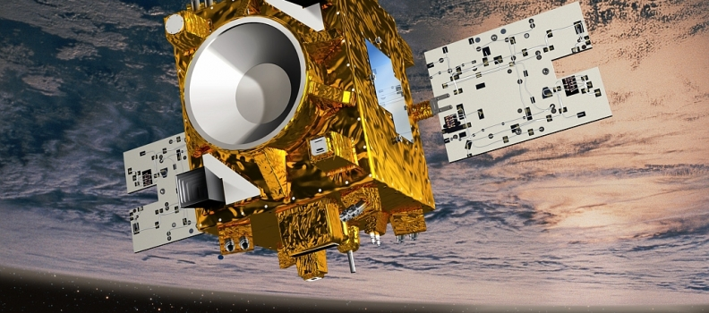 Imminent launch in 2016 of the MICROSCOPE satellite